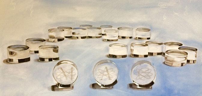 Kristallrunen 1: Die Initialrunen