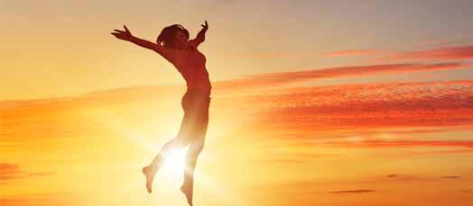 Lebensfreude - Erwecke dein inneres Feuer