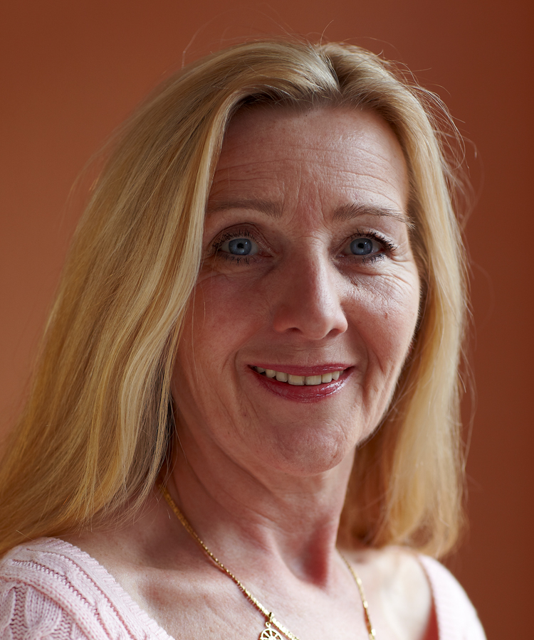 <strong>Claudia Hutsch-Bauer<br /> Spirituelle Lehrerin</strong>
